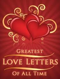 greatest love letters andelino u0027s weblog