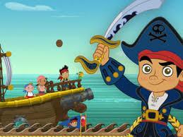 jake land pirates games disney junior uk