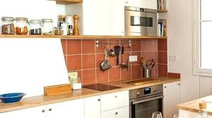 photo deco cuisine credence deco cuisine awesome affordable excellent deco cuisine bois