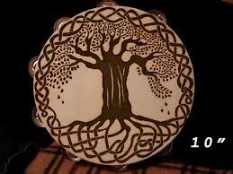 the wolf henna