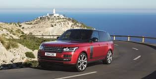 land rover burgundy 2017 land rover range rover review carrrs auto portal