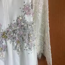 Preloved Wedding Dresses Preloved Wedding Dress By Rizman Ruzaini Women U0027s Fashion Bridal