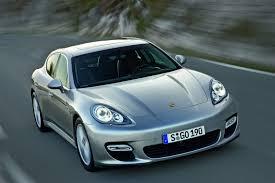 Porsche Panamera Facelift - 2014 porsche panamera facelift revealed nordschleife autoblahg