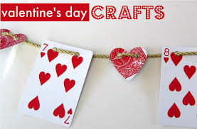 Valentine S Day Homemade Decoration Ideas by Valentine U0027s Day Crafts For Kids No Time For Flash Cards