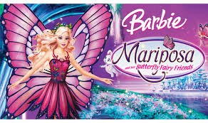 barbie movies images barbie mariposa wallpaper background