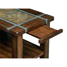 wedge shaped end table wedge coffee table rachpower com