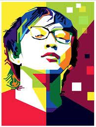 tutorial wpap lewat photoshop 351 best wpap pop art images on pinterest faces movie posters and