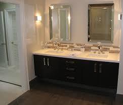 Bathroom Double Sinks Del - Bathroom vanities with tops double sink