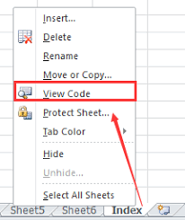 how to create a dynamic list of worksheet names in excel