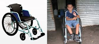 our wheelchairs free wheelchair mission