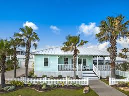 cozy one story beach cottage w wrap around porch short walk to