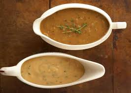 how to make make ahead thanksgiving gravy allrecipes