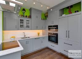 light grey kitchen walls cabinets modern grey kitchen remodel norfolk kitchen bath