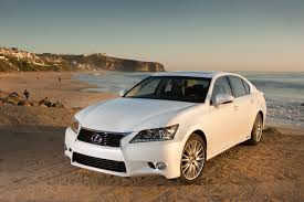 lexus gs incentives new lexus gs priced from 32 995 in britain