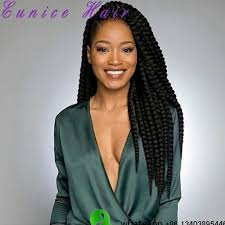 crochet braiding hair for sale best quality eunice havana mambo twist crochet hair extensions