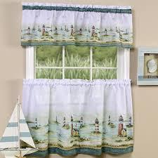 Nautical Valance Curtains Nautical Valances Ideas Design Idea And Decorations Nautical