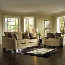 Beige Sofa Living Room by Furniture Simple Beige Sofa With Gardiners Furniture For
