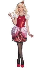mardi gras halloween costumes amazon com rubies ever after high child apple white costume