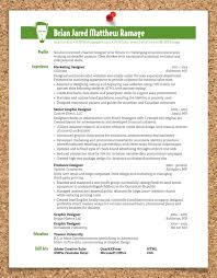 8 best images of graphic artist resume graphic artist resume