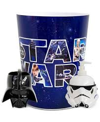 closeout jay franco star wars accessories collection bathroom