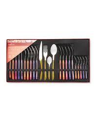 Dishwasher Safe Kitchen Knives by Tonal Premium Cutlery Set Aldi Uk