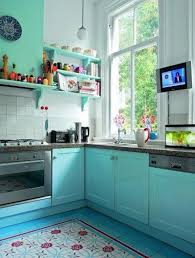 cuisine bleu petrole carrelage bleu petrole cheap peinture cuisine bleu petrole aixen