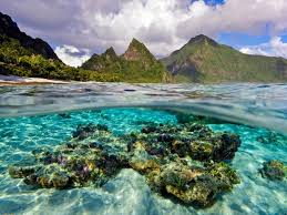 American Samoa Map National Park Of American Samoa National Geographic