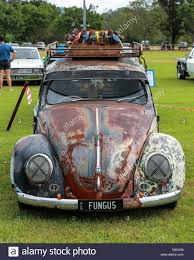 volkswagen coupe classic early 60s u0027 vw on display known as the beetle a classic car has a
