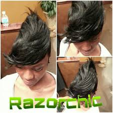 pictures of razor chic hairstyles hair mobility saturday may 12 2018