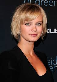 hairstyles for short thin hair female hairstyles