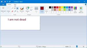 paint software microsoft paint for windows 10 from windows store