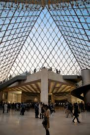 things to do in paris visit the louvre museum