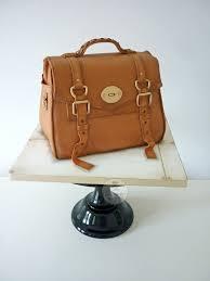 26 best mulberry handbag cake images on pinterest mulberry