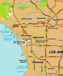 Maps De Usa by Hollywood Usa Map My Blog