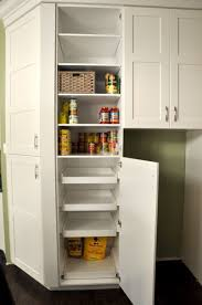 Tall White Kitchen Pantry Cabinet | tall kitchen pantry cabinet tall white kitchen pantry with regard