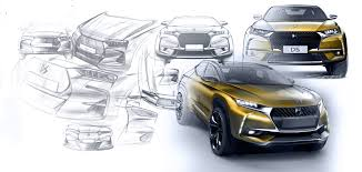 ds7 crossback unveiled u2013 x3 rival bound for geneva image 621846
