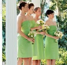 lime green bridesmaid dresses aquellacanciondelos80 lime green and purple bridesmaid dresses images