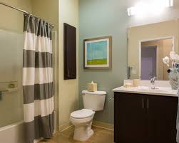 apartment bathroom decorating ideas on a budget smart ideas bathroom brick accent wall vintage bathroom paint