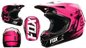 kids motocross gear closeouts womens fox racing helmet ebay