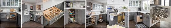 kitchen cabinet storage accessories storage solutions kitchen solvers of winnipeg mb