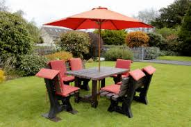 Irish Recycled Products Recycled Plastic Garden Furniture - Recycled outdoor furniture