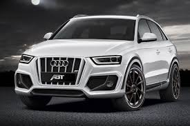 audi crossover abt sportsline audi a3 crossover 1 garage audi a3