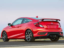 honda civic si coupe 2017 pictures information u0026 specs