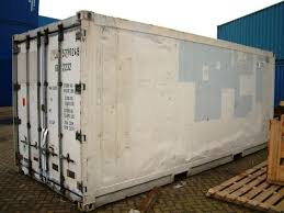 20ft 40ft used refrigerated shipping containers for sale