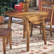 circular drop leaf table signature design by ashley berringer round drop leaf table free