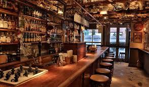 Bathtub Gin Nyc Reservations A Prohibition Bar Crawl Through Nyc