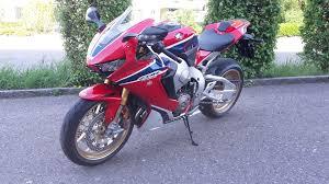 honda cbr bikes list honda cbr 1000 sp 2017 joho motosport ag bremgarten