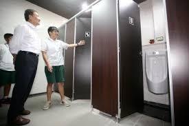 Gender Neutral Bathrooms In Schools - taipei high opens first gender neutral restrooms in taiwan