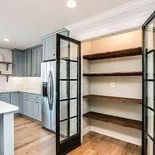 kitchen pantry doors ideas pantry door ideas home design