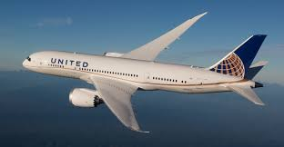 united airlines 787 dreamliner flight experience youtube